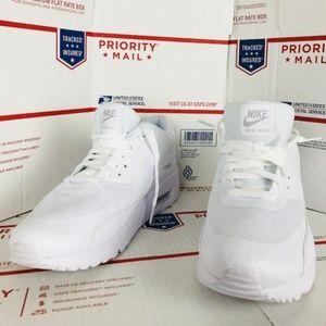 Nike Air Max 90 Ultra 2.0 TripleWhite  875965-101